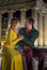 The Little Drummer Girl Poster